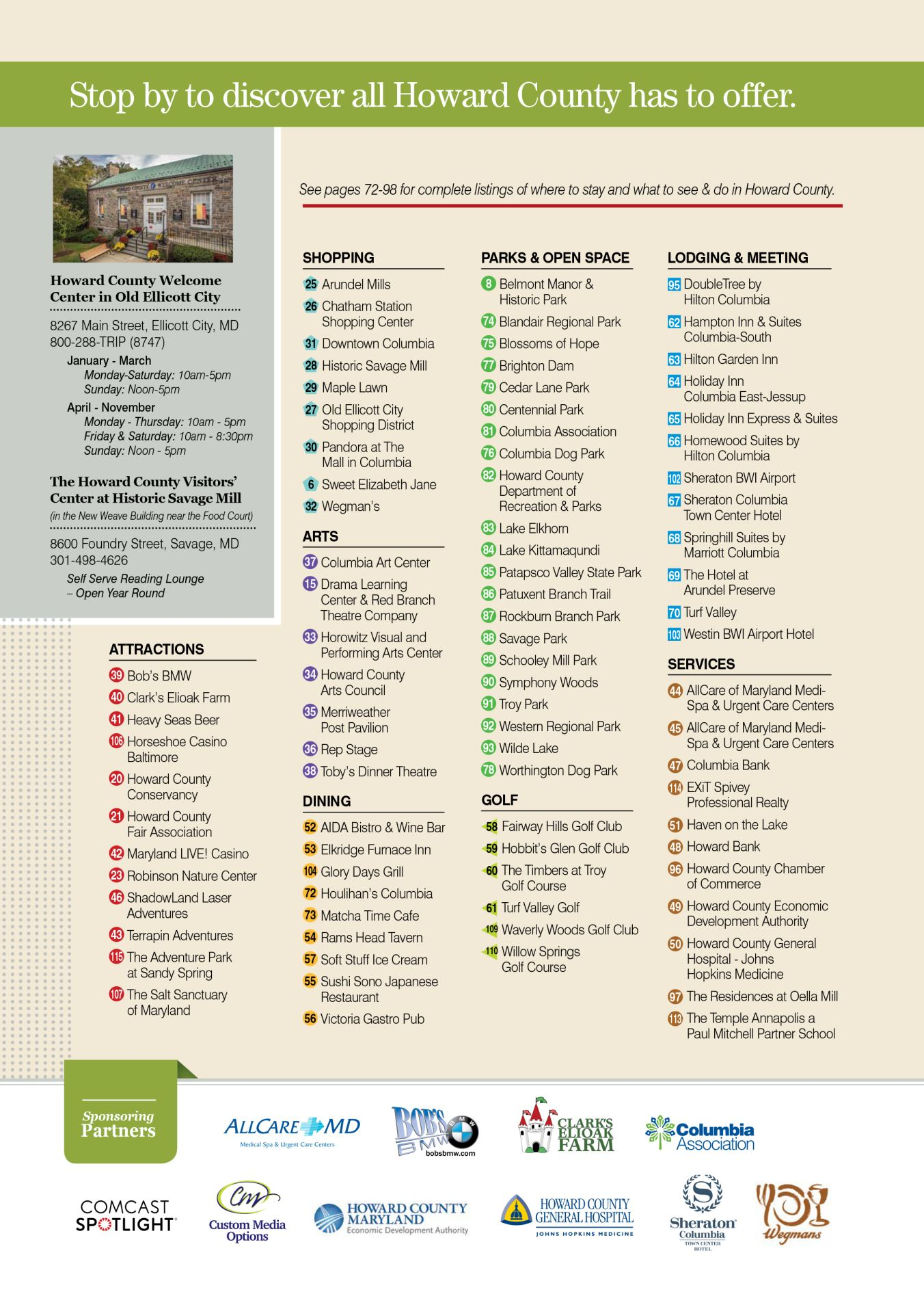 Index of /wp-content/assets/visitorsguide/howardcounty/2016